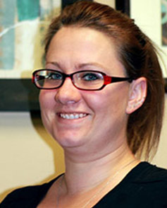 Photo of Liz – Expanded Duty Dental Assistant.